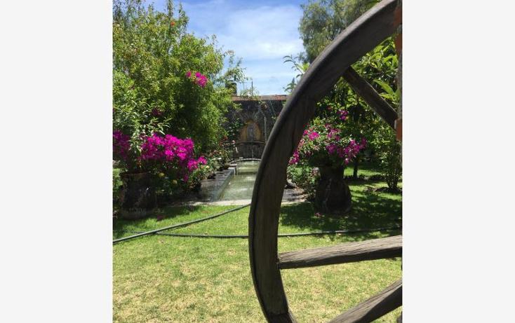 Foto de casa en venta en 2 oriente nonumber, rancho azcarate, puebla, puebla, 418350 No. 46
