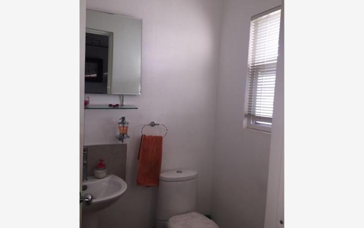 Foto de casa en venta en  2, paseos del bosque, corregidora, quer?taro, 377907 No. 04