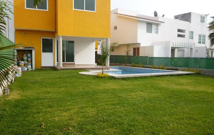 Foto de casa en venta en  2, pedregal de oaxtepec, yautepec, morelos, 1762822 No. 14