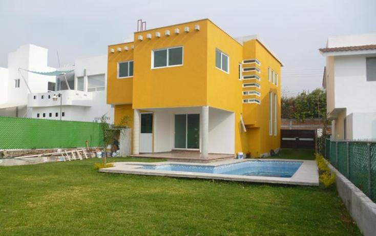 Foto de casa en venta en  2, pedregal de oaxtepec, yautepec, morelos, 1762822 No. 15