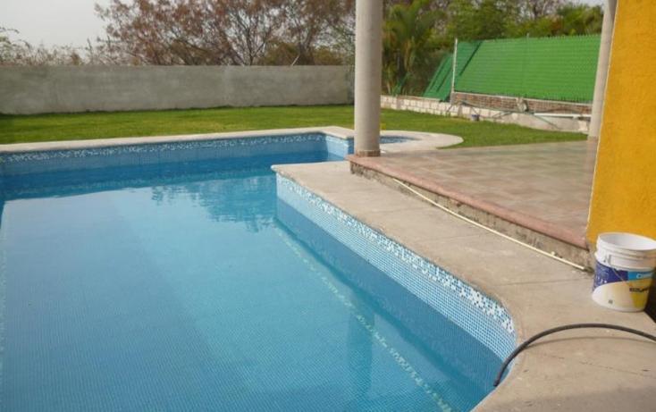 Foto de casa en venta en  2, pedregal de oaxtepec, yautepec, morelos, 1762822 No. 16
