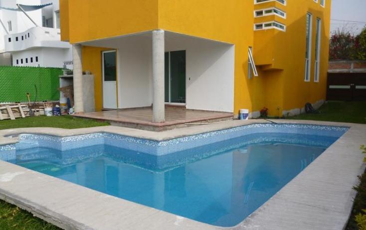 Foto de casa en venta en  2, pedregal de oaxtepec, yautepec, morelos, 1762822 No. 17