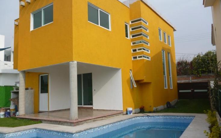 Foto de casa en venta en  2, pedregal de oaxtepec, yautepec, morelos, 1762822 No. 18