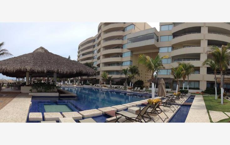 Foto de departamento en venta en  2, playa diamante, acapulco de ju?rez, guerrero, 999157 No. 18
