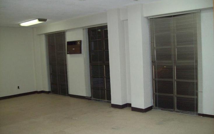 Foto de oficina en renta en  2, polanco iv secci?n, miguel hidalgo, distrito federal, 411779 No. 01