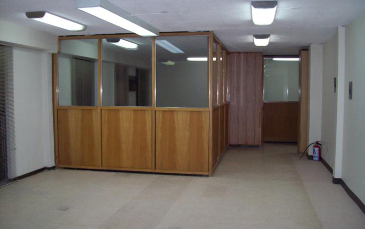 Foto de oficina en renta en  2, polanco iv secci?n, miguel hidalgo, distrito federal, 411779 No. 03