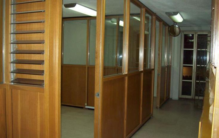 Foto de oficina en renta en  2, polanco iv secci?n, miguel hidalgo, distrito federal, 411779 No. 05