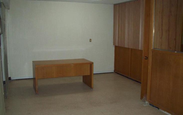 Foto de oficina en renta en  2, polanco iv secci?n, miguel hidalgo, distrito federal, 411779 No. 07