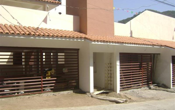 Foto de departamento en venta en  2, praderas de costa azul, acapulco de juárez, guerrero, 1686256 No. 01