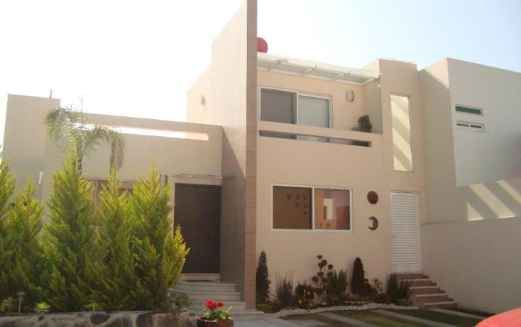 Foto de casa en venta en  2, rancho san jos? xilotzingo, puebla, puebla, 956963 No. 01