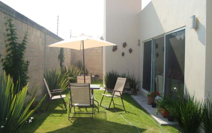 Foto de casa en venta en  2, rancho san jos? xilotzingo, puebla, puebla, 956963 No. 02