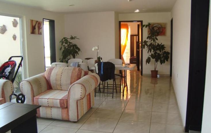 Foto de casa en venta en  2, rancho san jos? xilotzingo, puebla, puebla, 956963 No. 03