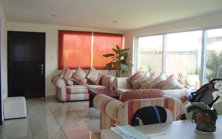 Foto de casa en venta en  2, rancho san jos? xilotzingo, puebla, puebla, 956963 No. 04