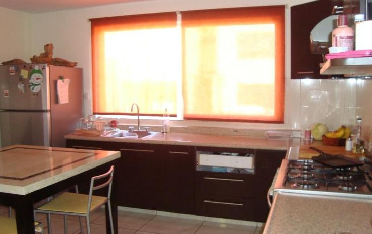 Foto de casa en venta en  2, rancho san jos? xilotzingo, puebla, puebla, 956963 No. 05