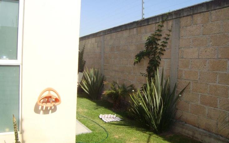 Foto de casa en venta en  2, rancho san jos? xilotzingo, puebla, puebla, 956963 No. 15