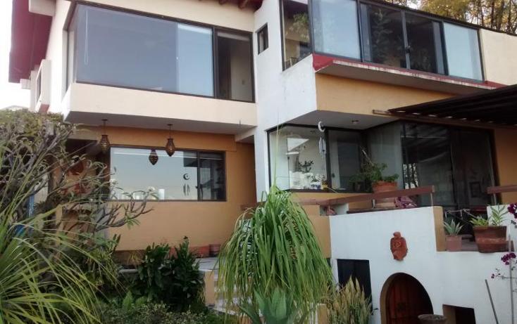 Foto de casa en venta en  2, rancho tetela, cuernavaca, morelos, 1620332 No. 01