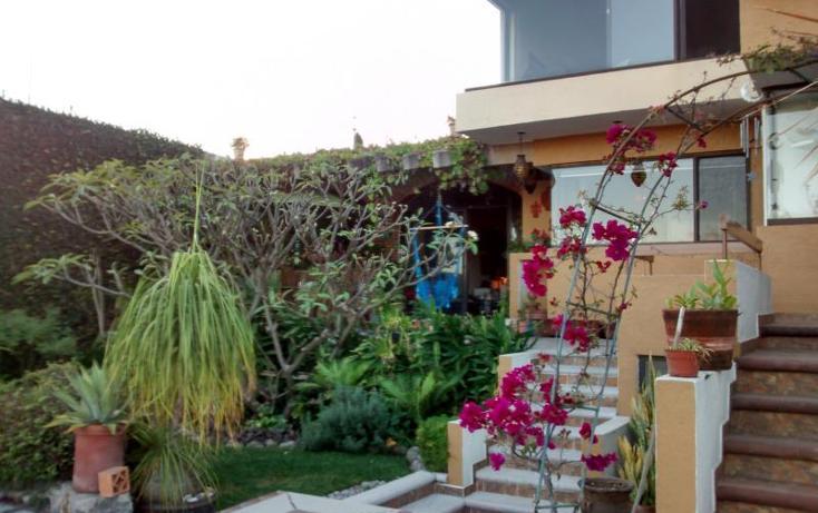 Foto de casa en venta en  2, rancho tetela, cuernavaca, morelos, 1620332 No. 02