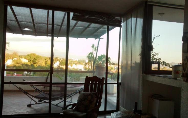Foto de casa en venta en  2, rancho tetela, cuernavaca, morelos, 1620332 No. 05