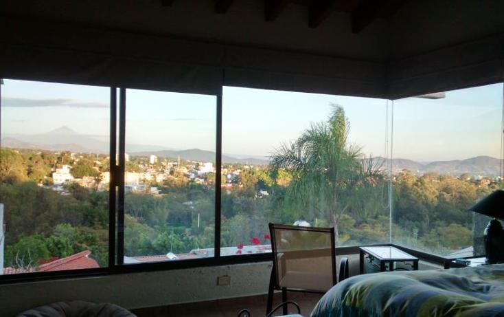 Foto de casa en venta en  2, rancho tetela, cuernavaca, morelos, 1620332 No. 17