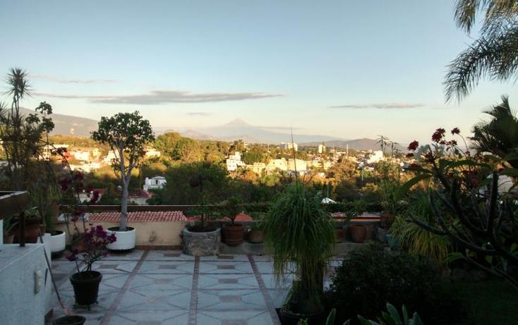 Foto de casa en venta en  2, rancho tetela, cuernavaca, morelos, 1620332 No. 21