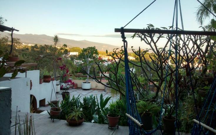 Foto de casa en venta en  2, rancho tetela, cuernavaca, morelos, 1620332 No. 23