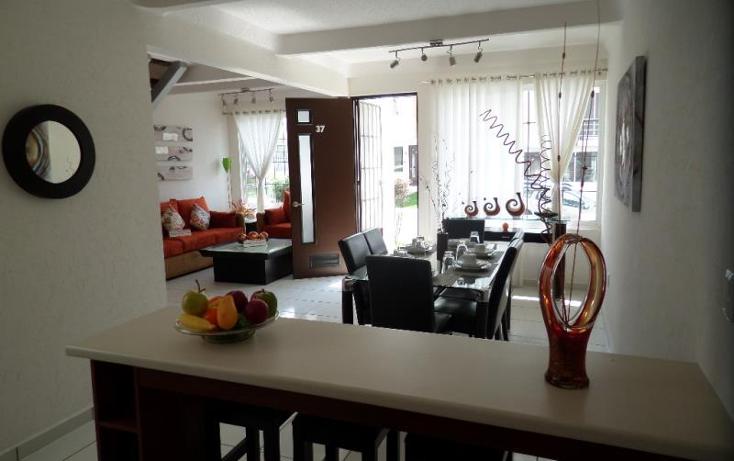 Foto de casa en venta en  2, rancho tetela, cuernavaca, morelos, 885001 No. 07