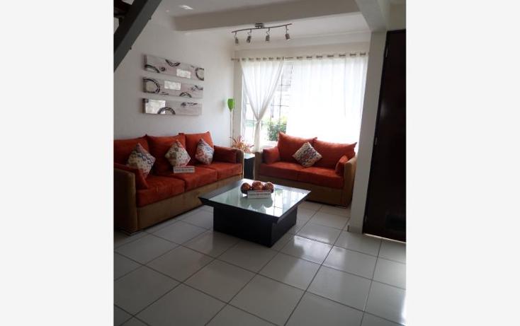 Foto de casa en venta en  2, rancho tetela, cuernavaca, morelos, 885001 No. 09