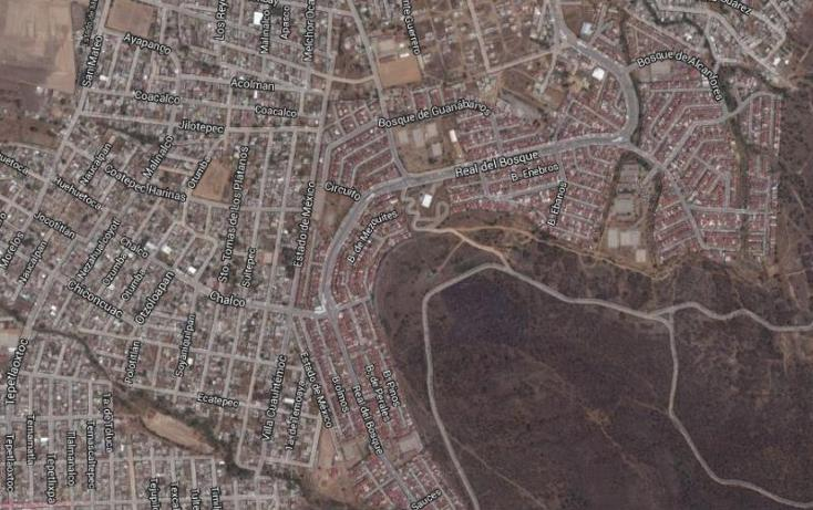 Foto de casa en venta en  2, real del bosque, tultitlán, méxico, 582046 No. 01