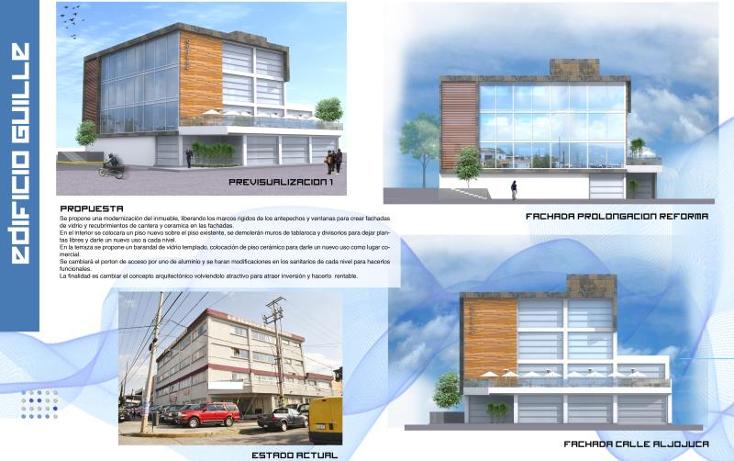 Foto de edificio en venta en  2, reforma, puebla, puebla, 1492975 No. 01