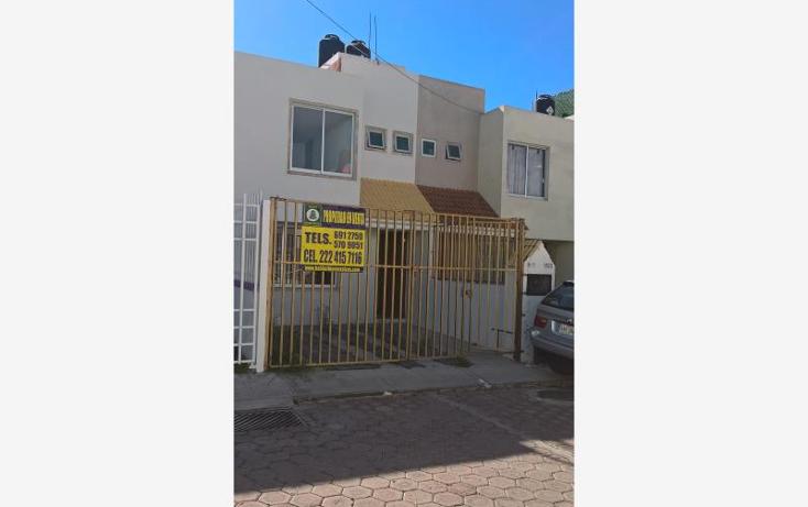 Foto de casa en venta en  2, rincón arboledas, puebla, puebla, 2754106 No. 03