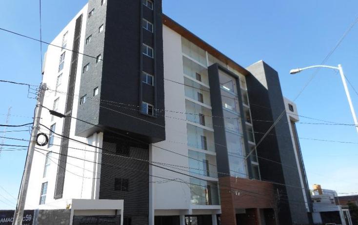 Foto de departamento en renta en  2, rincón de la paz, puebla, puebla, 1611042 No. 01