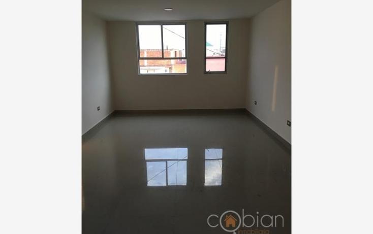 Foto de departamento en venta en  2, san baltazar campeche, puebla, puebla, 1594218 No. 02