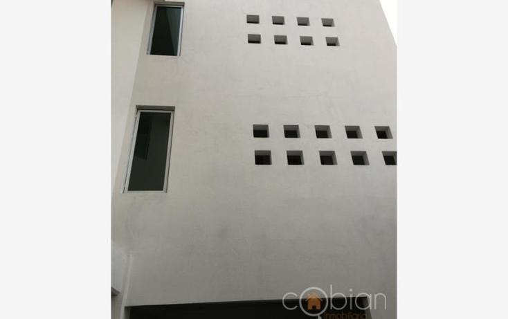 Foto de departamento en venta en  2, san baltazar campeche, puebla, puebla, 1594218 No. 06