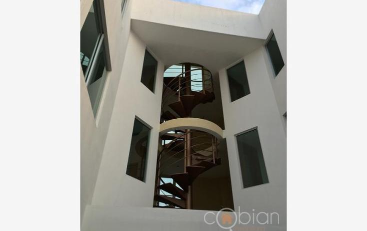 Foto de departamento en venta en  2, san baltazar campeche, puebla, puebla, 1594218 No. 07