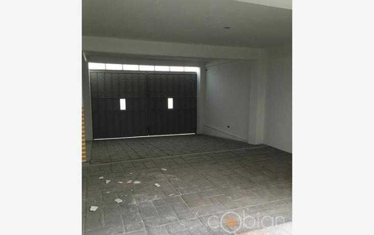 Foto de departamento en venta en  2, san baltazar campeche, puebla, puebla, 1594218 No. 09
