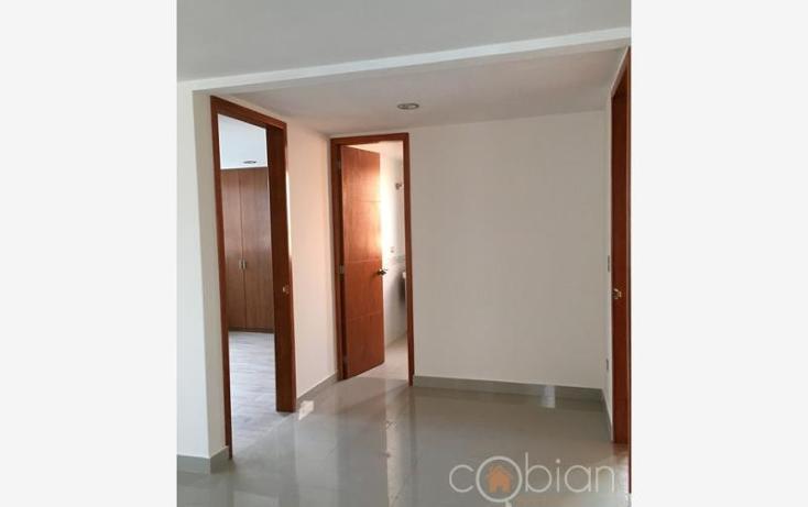 Foto de departamento en venta en  2, san baltazar campeche, puebla, puebla, 1594218 No. 10
