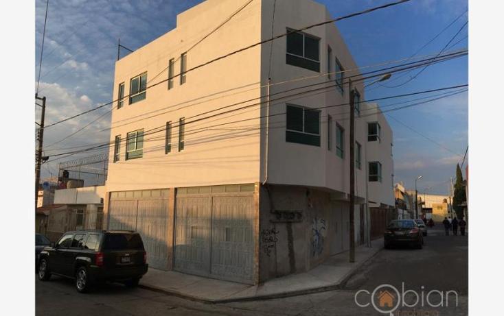 Foto de departamento en venta en  2, san baltazar campeche, puebla, puebla, 1594218 No. 11