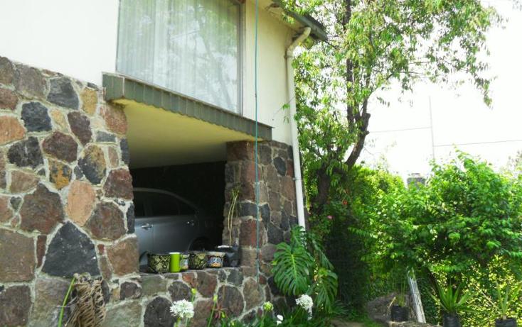 Foto de casa en venta en  2, san francisco tlalnepantla, xochimilco, distrito federal, 1797950 No. 03