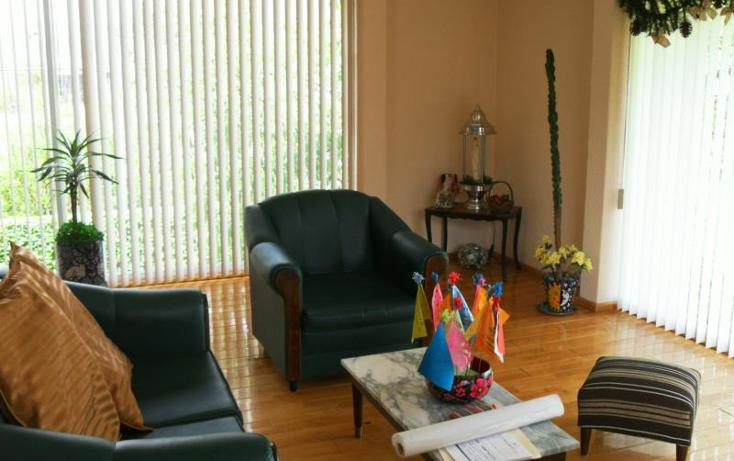Foto de casa en venta en  2, san francisco tlalnepantla, xochimilco, distrito federal, 1797950 No. 04