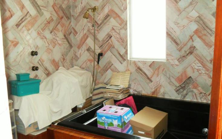 Foto de casa en venta en  2, san francisco tlalnepantla, xochimilco, distrito federal, 1797950 No. 13