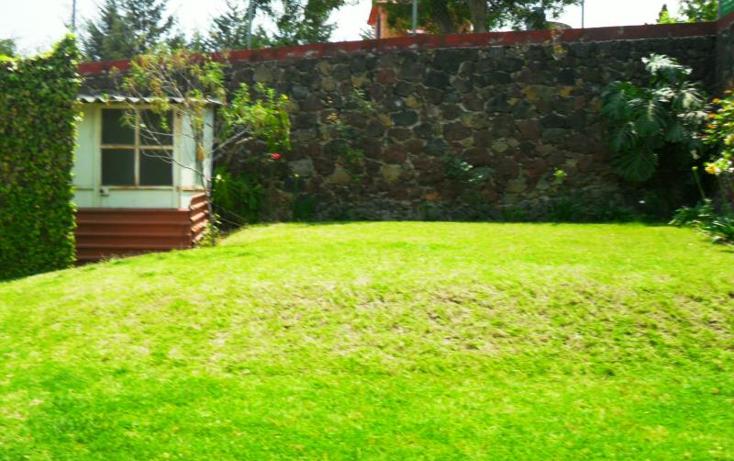 Foto de casa en venta en  2, san francisco tlalnepantla, xochimilco, distrito federal, 1797950 No. 25