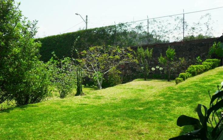 Foto de casa en venta en  2, san francisco tlalnepantla, xochimilco, distrito federal, 1797950 No. 26