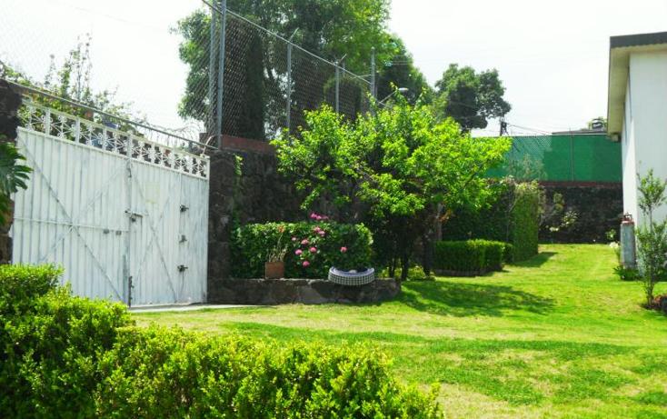 Foto de casa en venta en  2, san francisco tlalnepantla, xochimilco, distrito federal, 1797950 No. 27