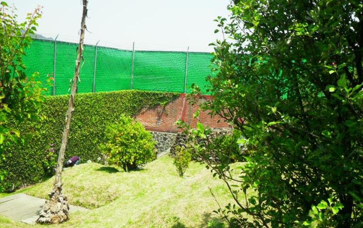 Foto de casa en venta en  2, san francisco tlalnepantla, xochimilco, distrito federal, 1797950 No. 28