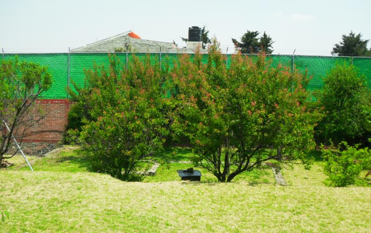 Foto de casa en venta en  2, san francisco tlalnepantla, xochimilco, distrito federal, 1797950 No. 29