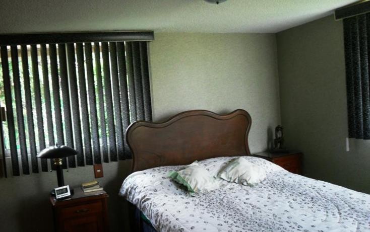 Foto de casa en venta en  2, san francisco tlalnepantla, xochimilco, distrito federal, 1797950 No. 30