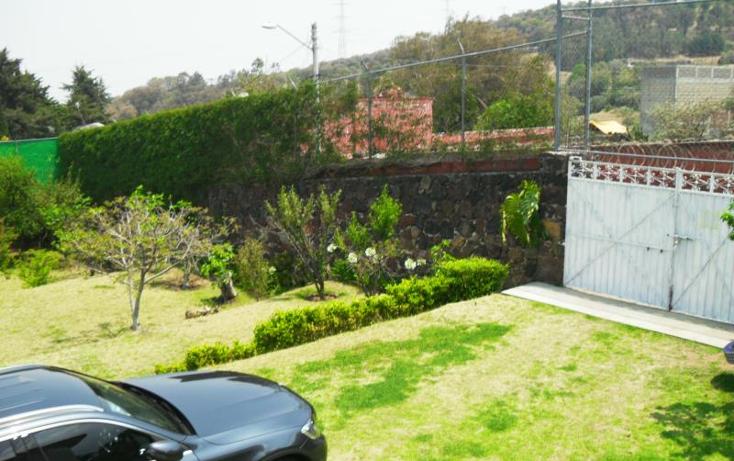 Foto de casa en venta en  2, san francisco tlalnepantla, xochimilco, distrito federal, 1797950 No. 32