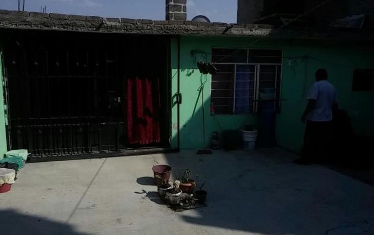 Foto de casa en venta en  2, san isidro, chimalhuacán, méxico, 1616558 No. 01
