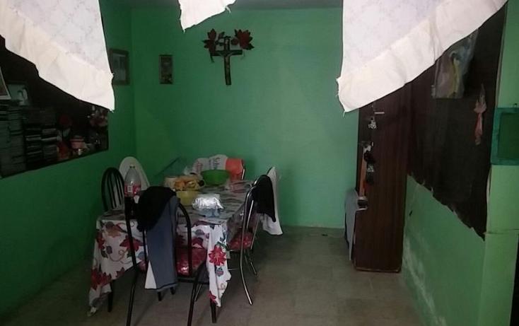 Foto de casa en venta en  2, san isidro, chimalhuacán, méxico, 1616558 No. 03