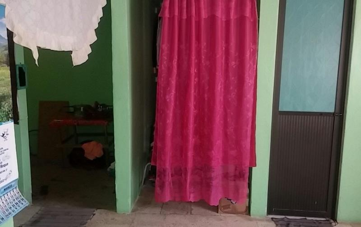 Foto de casa en venta en  2, san isidro, chimalhuacán, méxico, 1616558 No. 06